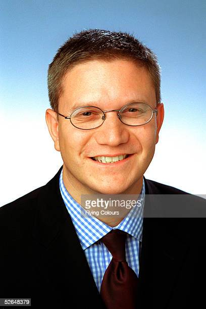 Andrew Rosindell Conservative Member of Parliament for Romford