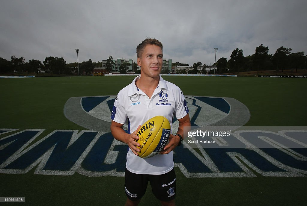 North Melbourne Kangaroos Government Announcement