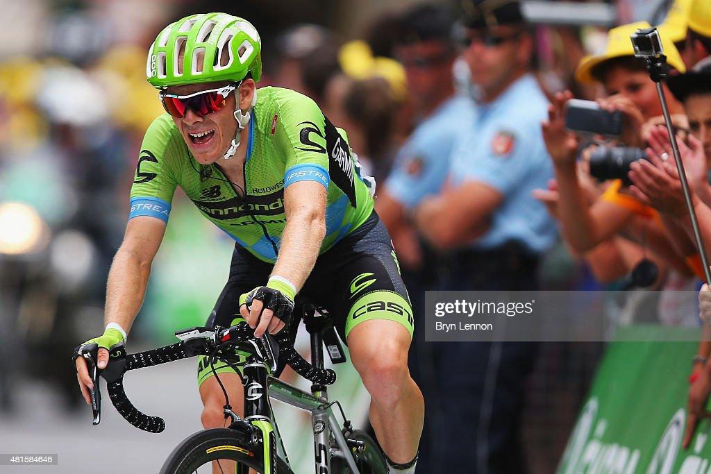 Le Tour de France 2015 - Stage Seventeen