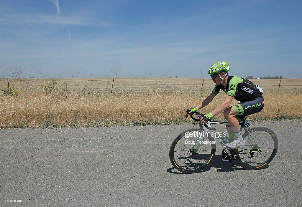 Amgen Tour of California - Men's Race Stage 1
