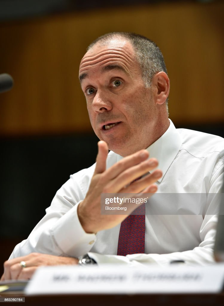 Commonwealth Bank of Australia and National Australia Bank CEOs Testify to Parliamentary Panel