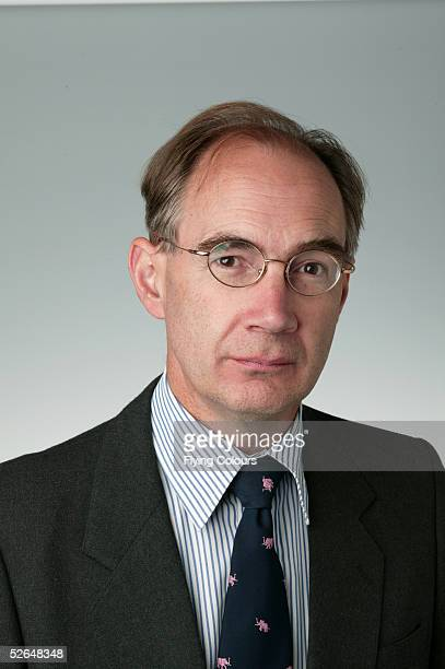 Andrew Turner Conservative Member of Parliament for Isle of Wight