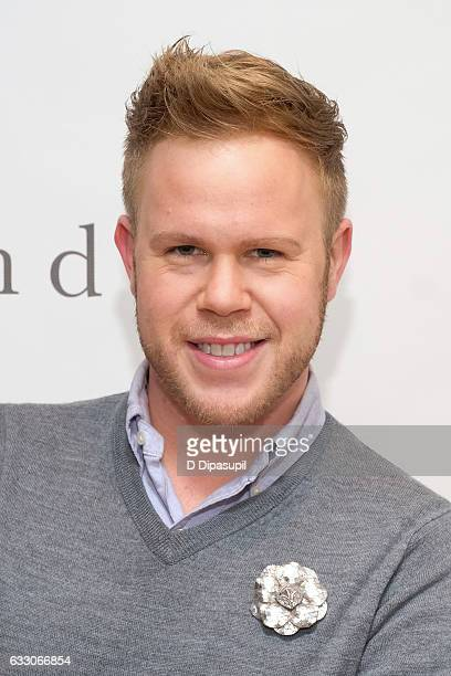 Andrew Werner attends the sundays preopening party on January 29 2017 in New York City