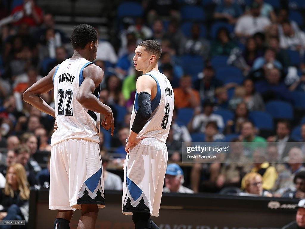 New Orleans Pelicans v Minnesota Timberwolves | Getty Images