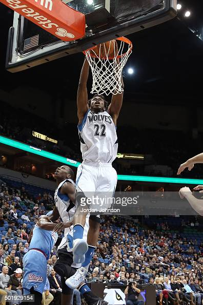 Andrew Wiggins Dunk Stock Photos and Pictures | Getty Images