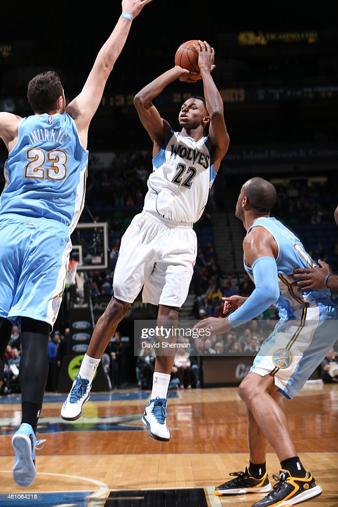 Denver Nuggets v Minnesota Timberwolves | Getty Images