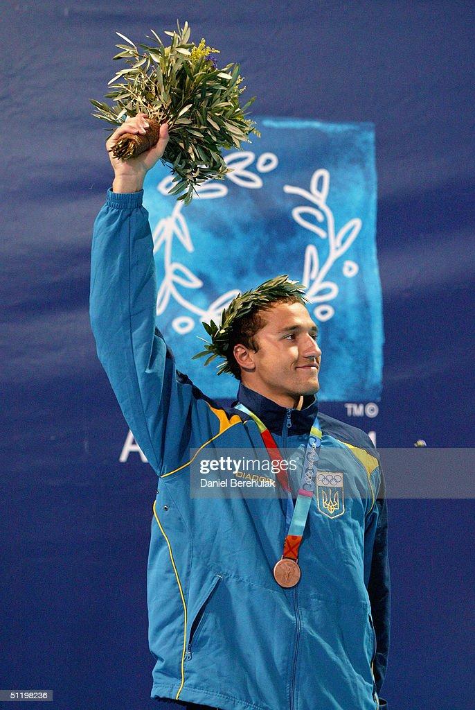 Resultado de imagen de Andriy Serdinov swimmer