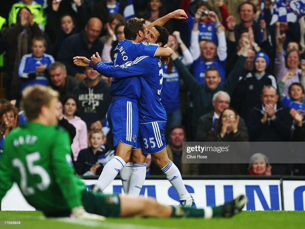 Chelsea v Manchester City : News Photo