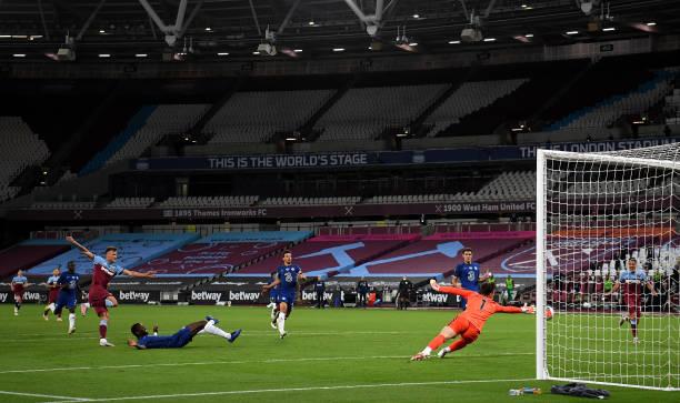GBR: West Ham United v Chelsea FC - Premier League