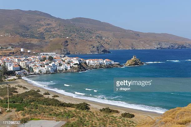 Île Andros, Grèce