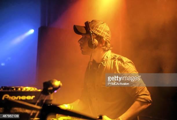 Andy C Fabric Nightclub Farringdon London