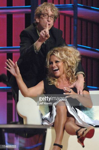 Andy dick and pam anderson video