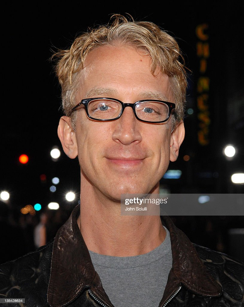 Andy Dick during World Premiere of 'Borat: Cultural Learnings of America For Make Benefit Glorious Nation of Kazakhstan' - Red Carpet at Mann's Chinese Theater in Hollywood, California, United States.