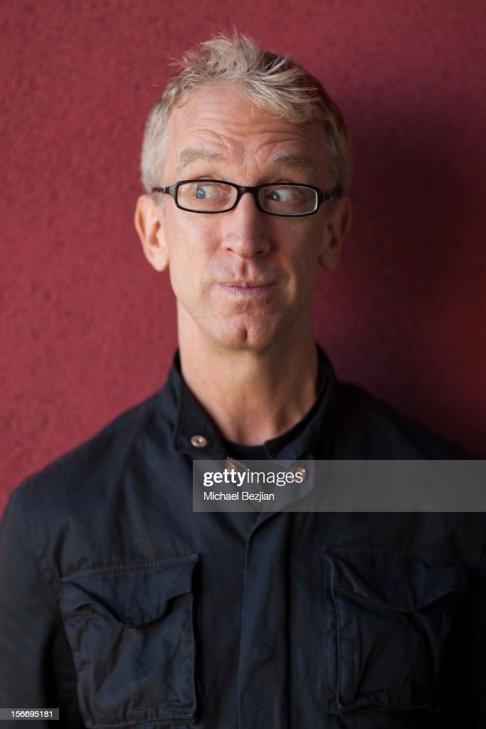 Andy Dick Interscope Records AMA After Party Hosted By NIVEA Lip Butters & Ciroc Ultra Premium Vodka Portraits Inside on November 18, 2012 in Los Angeles, California.
