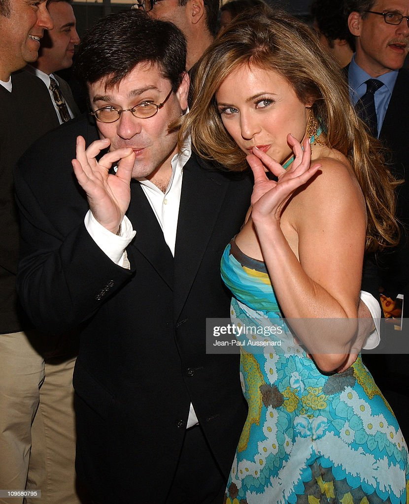 Andy Fickman and Christine Lakin during 'Reefer Madness' Showtime Networks Los Angeles Premiere Arrivals at Regent Showcase Cinemas in Hollywood...