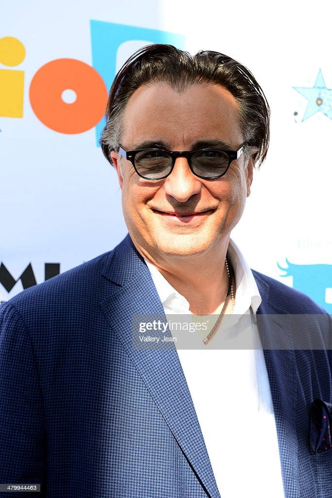 <a gi-track='captionPersonalityLinkClicked' href=/galleries/search?phrase=Andy+Garcia&family=editorial&specificpeople=156410 ng-click='$event.stopPropagation()'>Andy Garcia</a> attends Miami Walk Of Fame unveiling at Bayside Marketplace on March 21, 2014 in Miami, Florida.