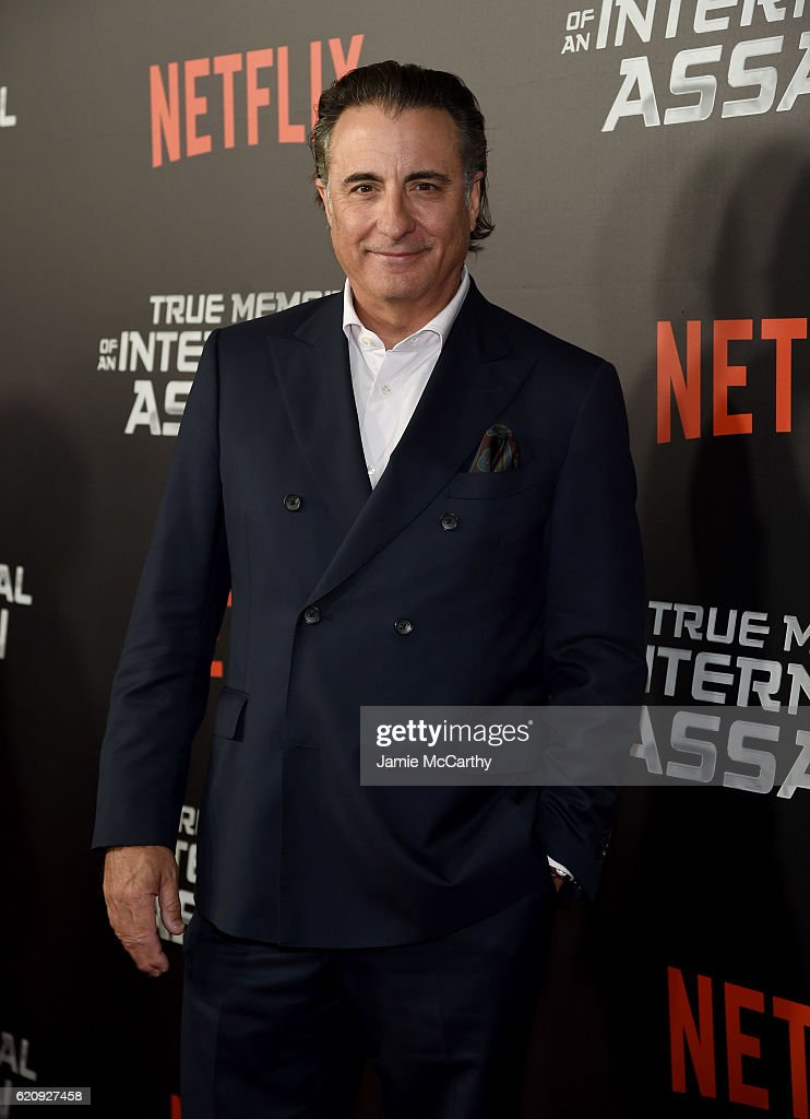 """True Memoirs Of An International Assassin"" New York Premiere"