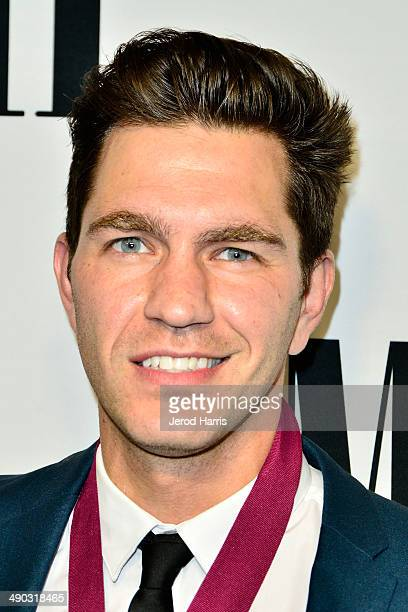 Andy Grammer attends the 62nd Annual BMI Pop Awards at Regent Beverly Wilshire Hotel on May 13 2014 in Beverly Hills California
