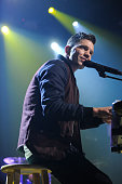 Andy Grammer performs at Webster Hall on March 20 2015 in New York City