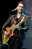 Andy Grammer performs during Live in the Vineyard at The Uptown Theatre on April 8 2016 in Napa California