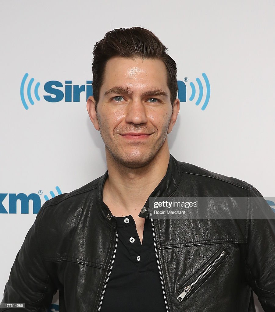 <a gi-track='captionPersonalityLinkClicked' href=/galleries/search?phrase=Andy+Grammer&family=editorial&specificpeople=7469992 ng-click='$event.stopPropagation()'>Andy Grammer</a> visits at SiriusXM Studios on June 16, 2015 in New York City.