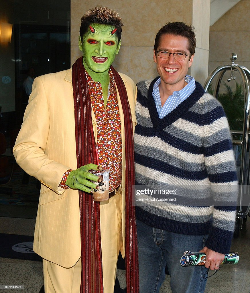 andy hallett lady marmalade