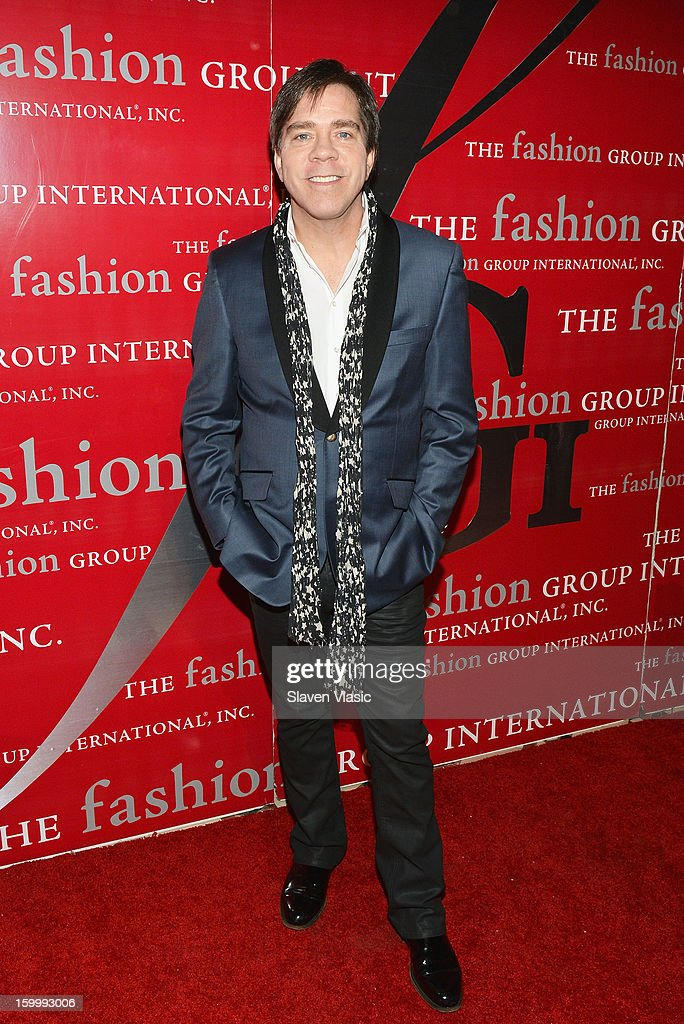 <a gi-track='captionPersonalityLinkClicked' href=/galleries/search?phrase=Andy+Hilfiger&family=editorial&specificpeople=228433 ng-click='$event.stopPropagation()'>Andy Hilfiger</a>, creative director of Andrew Charles, attends the 15th annual Fashion Group International Rising Star at Cipriani 42nd Street on January 24, 2013 in New York City.