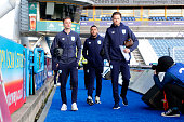 GBR: Huddersfield Town v Brentford - Sky Bet Championship