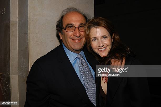 Andy Lack and Betsy Kenny Lack attend VANITY FAIR Tribeca Film Festival Party hosted by Graydon Carter and Robert DeNiro at The State Supreme...