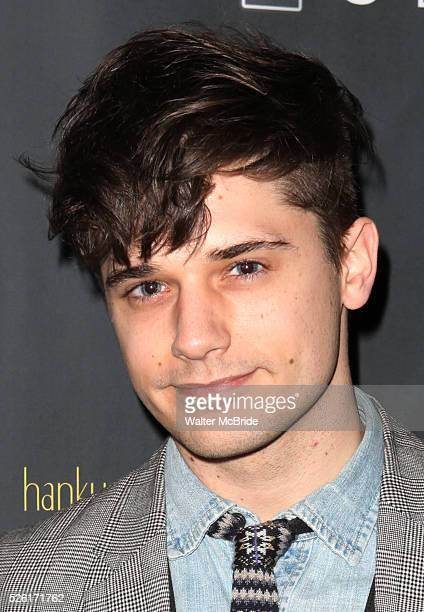 Andy Mientus attending the Broadway Opening Night Performance of 'The Performers' at the Longacre Theatre in New York City on