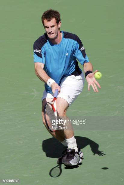 Andy MURRAY Rafael NADAL / Andy MURRAY BNP Paribas Open Finale Indian Wells