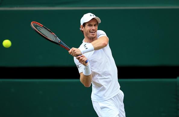 Wimbledon Championships 2017 : News Photo