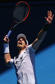 melbourne australia andy murray great britain