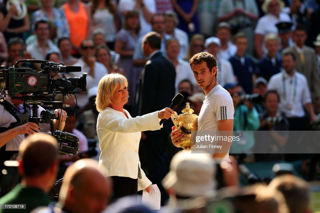 Day Thirteen: The Championships - Wimbledon 2013