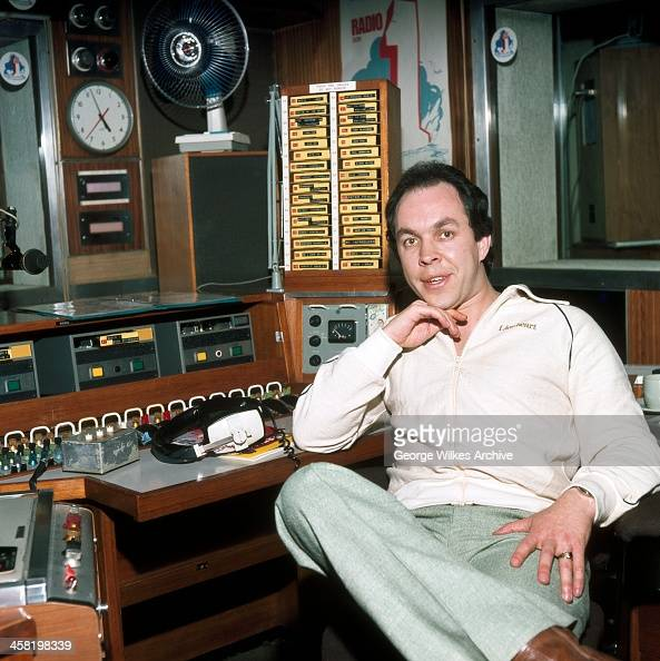 Andy Peebles joined BBC Radio 1 in 1978 where he presented the MondayThursday evening show from 810pm Peebles most famous interview was in December...