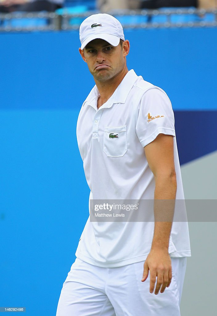 AEGON Championships - Day Three