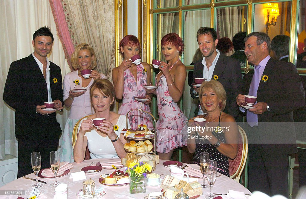 Time 4 Tea Parties - 117 Photos - Graphic Designer - Berry ...