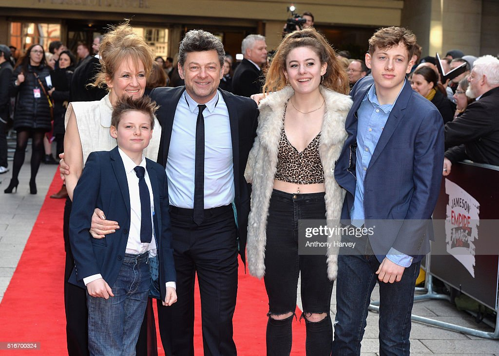 Jameson Empire Awards 2016 - Red Carpet Arrivals