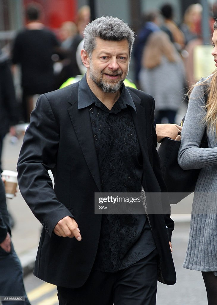 <a gi-track='captionPersonalityLinkClicked' href=/galleries/search?phrase=Andy+Serkis&family=editorial&specificpeople=210893 ng-click='$event.stopPropagation()'>Andy Serkis</a> at The Globe for the 500 Word Final with Chris Evans on May 27, 2016 in London, England.