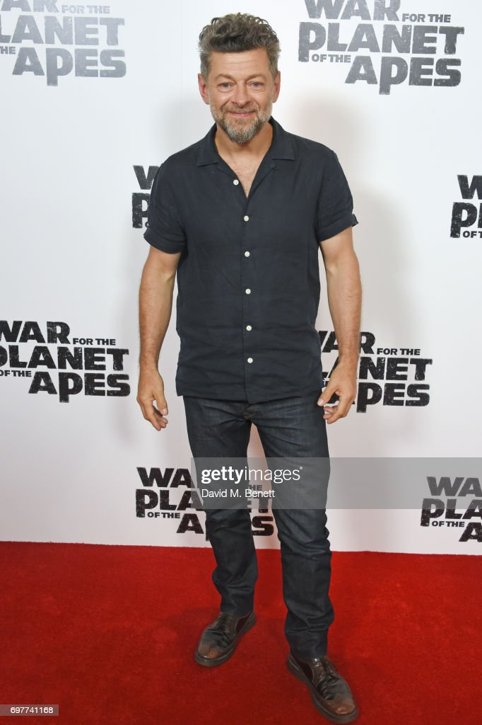 """The War For The Planet Of The Apes"" - Special Screening - VIP Arrivals"