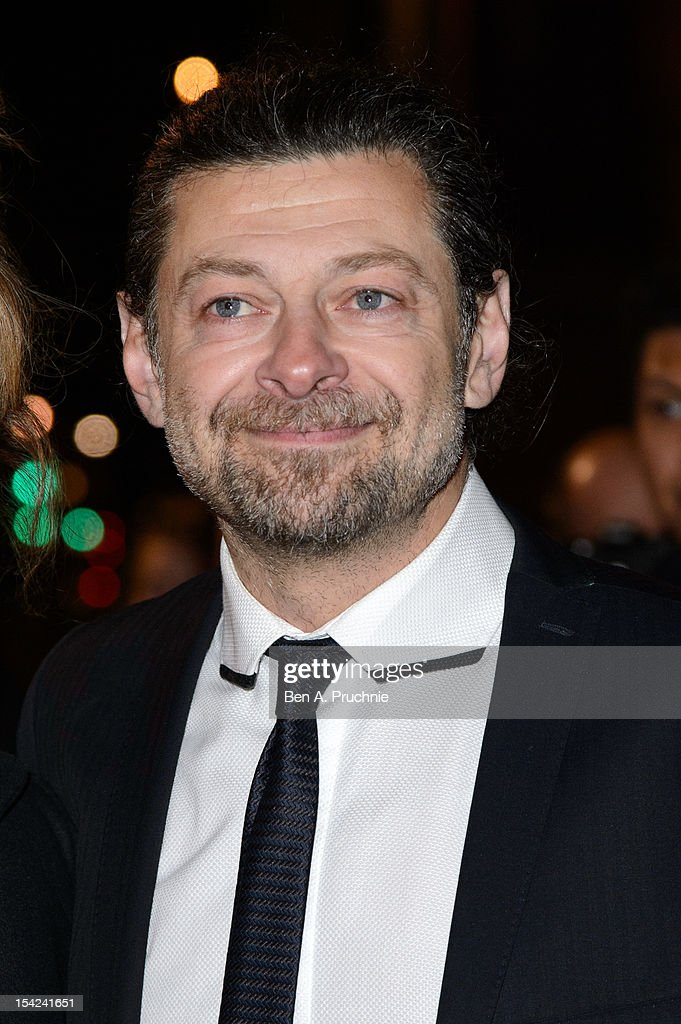 <a gi-track='captionPersonalityLinkClicked' href=/galleries/search?phrase=Andy+Serkis&family=editorial&specificpeople=210893 ng-click='$event.stopPropagation()'>Andy Serkis</a> attends the Hollywood Costume gala dinner at Victoria & Albert Museum on October 16, 2012 in London, England.