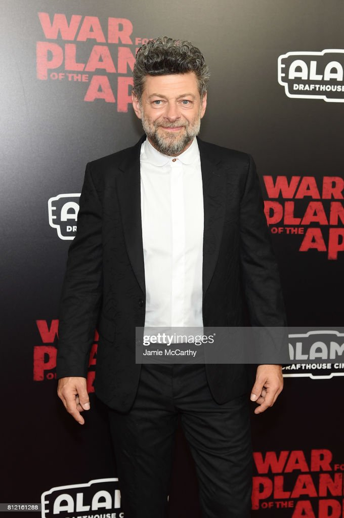 """War for the Planet Of The Apes"" New York Premiere - Inside Arrivals"