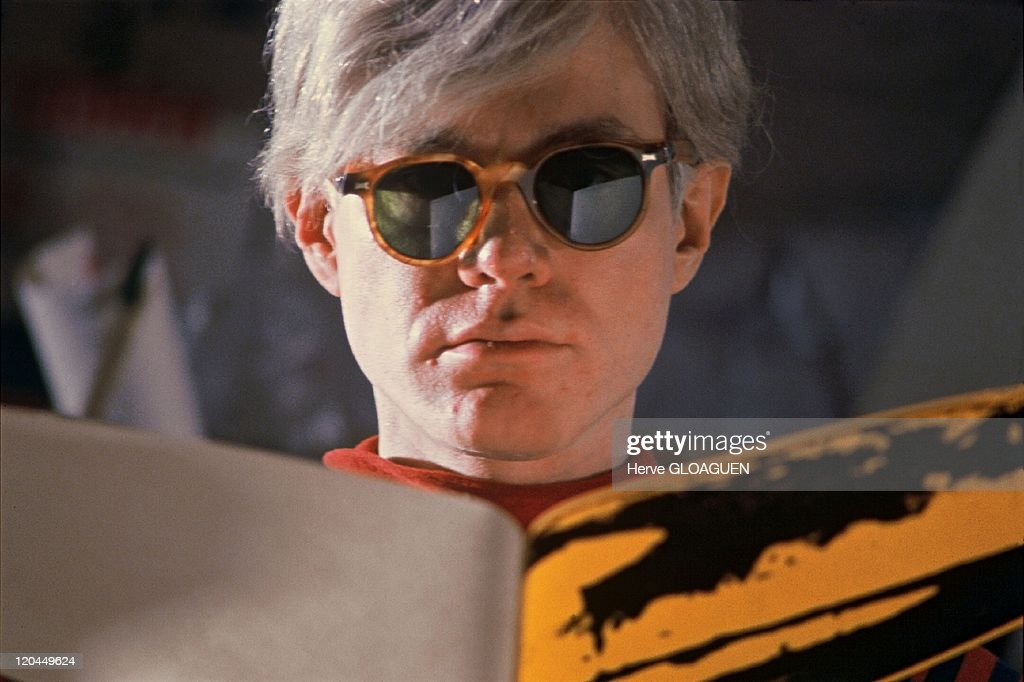 Andy Warhol Films To Be Digitised: In Profile