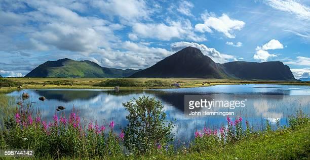 Andøya landscape