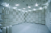 Acoustical Testing and Recording Studio