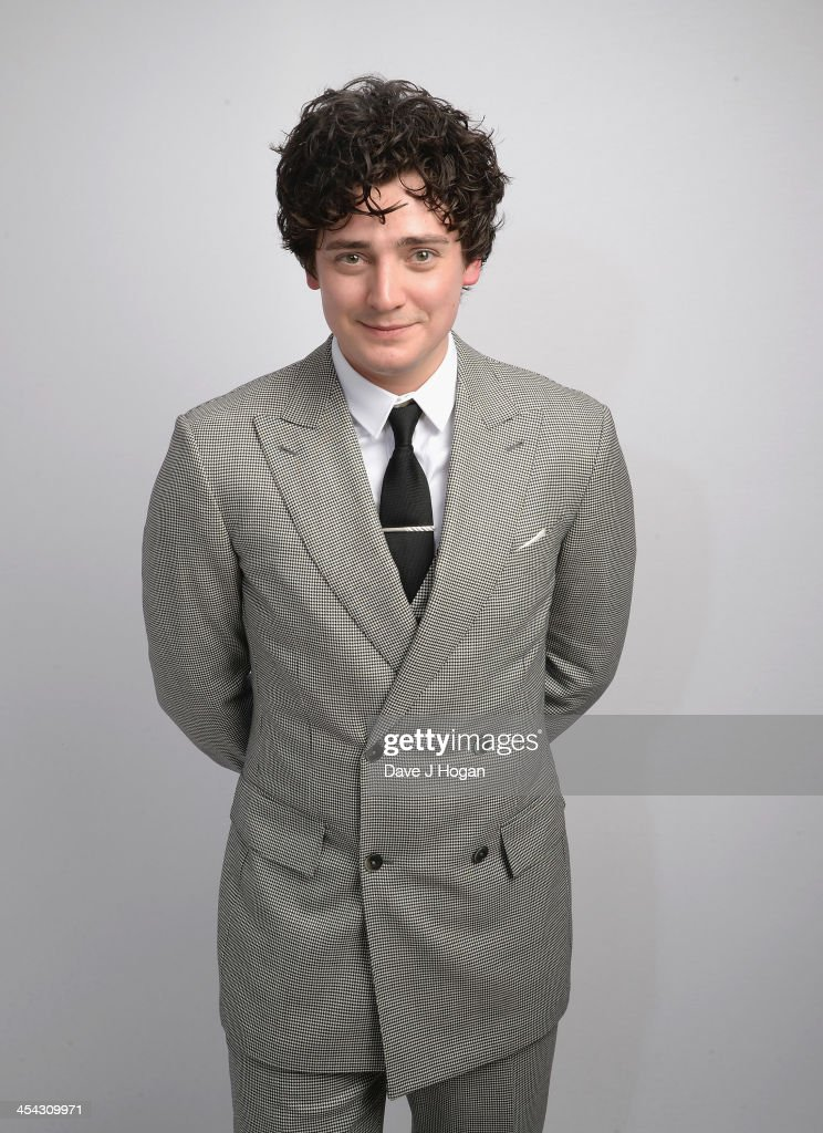 Aneurin Barnard attends the Moet British Independent Film Awards 2013 at Old Billingsgate Market on December 8, 2013 in London, England.