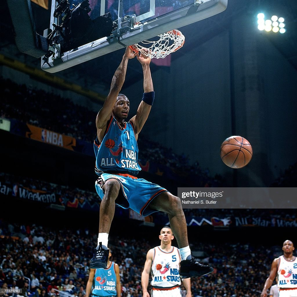 1996 All Star Game