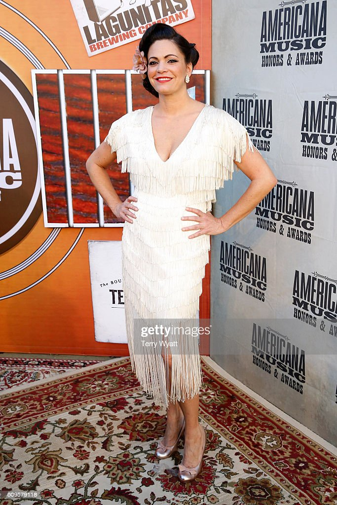 Americana Honors & Awards 2016 - Red Carpet