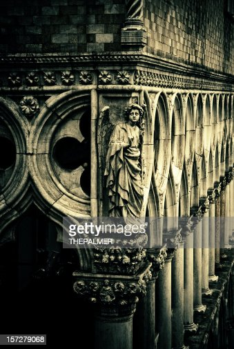 angel at doges palace
