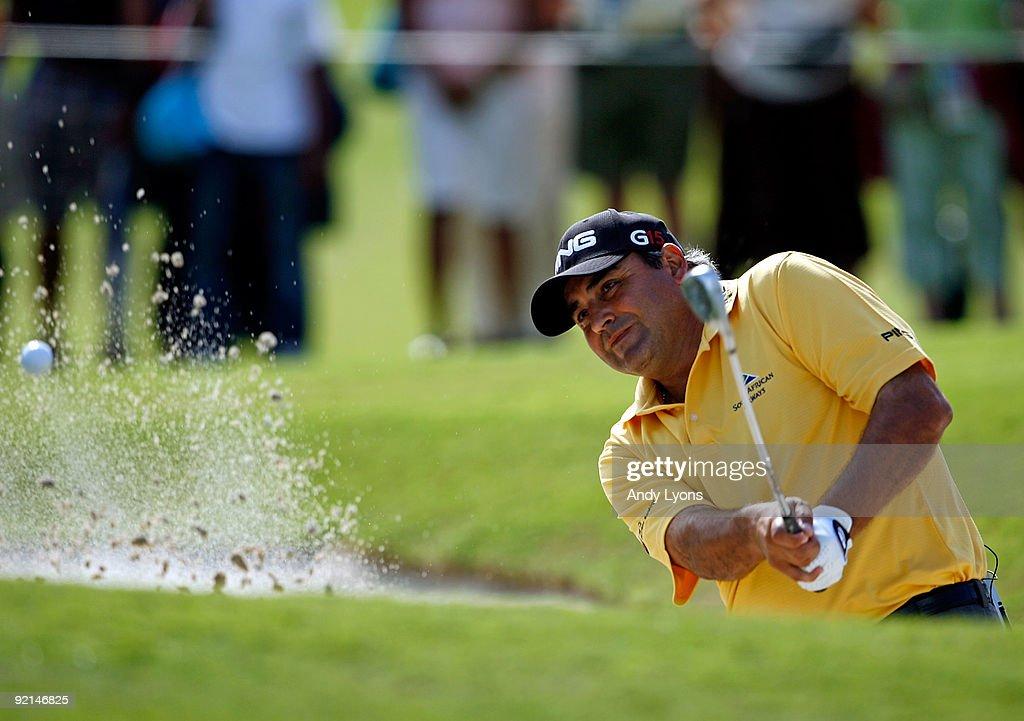 PGA Grand Slam Of Golf - Final Round
